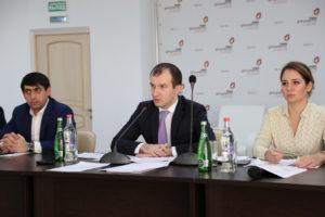 #В МФЦ Дагестана подвели итоги деятельности за 2018 год2