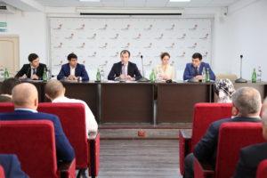 #В МФЦ Дагестана подвели итоги деятельности за 2018 год3
