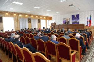 #Проекты «Бережливого МФЦ» реализуемые в центрах госуслуг, были презентованы на обучающем семинаре для глав муниципальных образований и городских округов2