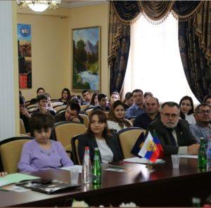 #МФЦ Дагестана принял участие в  обучающем семинаре для предпринимателей1