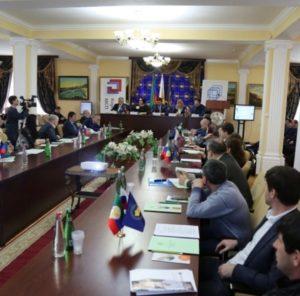 #МФЦ Дагестана принял участие в  обучающем семинаре для предпринимателей8