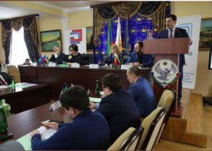 #МФЦ Дагестана принял участие в  обучающем семинаре для предпринимателей5