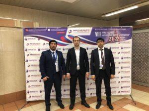 #Делегация МФЦ Дагестана приняла участие в ежегодном семинаре — конференции «МФЦ будущего. Актуальные вопросы и решения»4