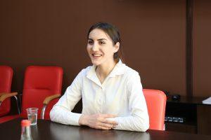 #В Дагестане определили лучшего специалиста МФЦ5