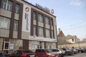 #В Дагестане определили лучшего специалиста МФЦ9