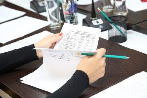 #Итоги деятельности филиалов Республиканского МФЦ обсудили на заседании Наблюдательного совета2
