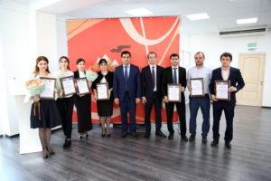 #В Махачкале наградили победителей конкурса «Лучший МФЦ»7