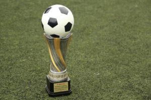 #На спортивных полях «Анжи-арены» прошел футбольный турнир  среди  сотрудников  филиалов МФЦ5
