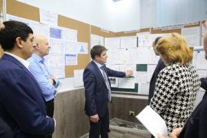 #Реализацию совместного проекта МФЦ и Минобрнауки РД обсудили в республиканском проектном офисе6