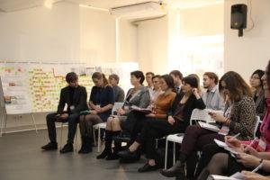 #МФЦ Дагестана представил свой проект на конференции Минэкономразвития России по бережливому производству2