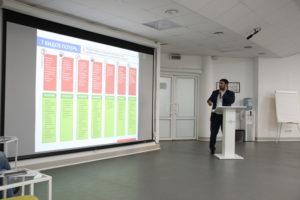 #МФЦ Дагестана представил свой проект на конференции Минэкономразвития России по бережливому производству3