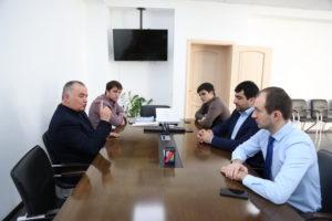 #МФЦ Дагестана и Фонд капремонта наметили сферы взаимовыгодного сотрудничества7
