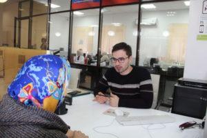 #В многофункциональных центрах республики прошла акция по повышению потребительской грамотности населения1