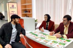 #В многофункциональных центрах республики прошла акция по повышению потребительской грамотности населения3