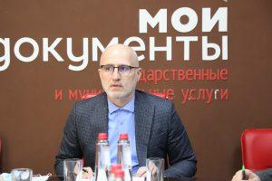 #В МФЦ республики Дагестан прошло итоговое заседание наблюдательного совета6