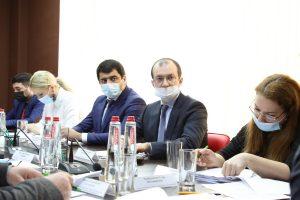 #В МФЦ республики Дагестан прошло итоговое заседание наблюдательного совета4