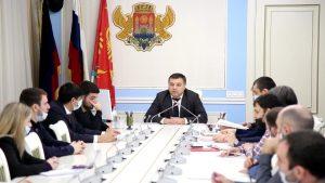 #Вопросы предоставления муниципальных услуг населению обсудили в администрации г. Махачкалы2