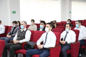 #Специалисты МФЦ прошли обучение по внедрению принципов «бережливого производства»7