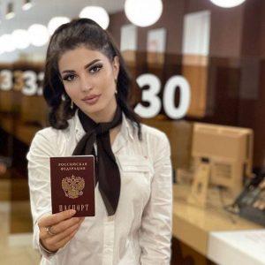 #Изменения требований к фото на паспорт3