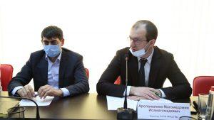 #Первый паспорт гражданина теперь можно получить в МФЦ Дагестана5