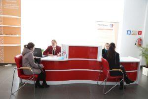#Специалисты Роспотребназдора провели консультирование граждан в филиалах МФЦ Республики Дагестан.8