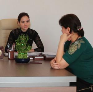 #Завершается подбор персонала в МФЦ Карабудахкентского района9
