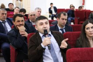#Республиканская конференция «МФЦ — помощь бизнесу»6