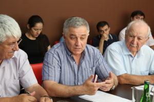#Встреча с редакторами республиканских СМИ прошла сегодня в Уполномоченном МФЦ по РД.9