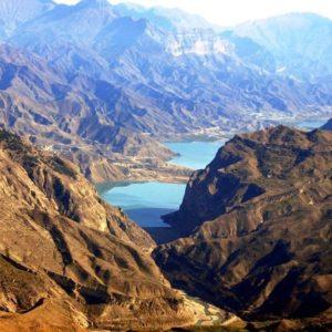 #Туристический маршрут «Путешествие сквозь время. Великий Шелковый путь» пройдет через Дагестан.2