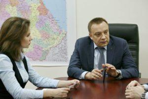 #Сбербанк и МФЦ Дагестана обсудили сотрудничество7