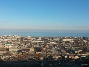 #«Каспийск»  станет территорией опережающего развития3