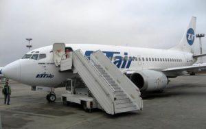 #В республике Дагестан увеличилось число авиапассажиров8