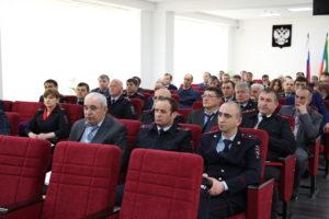 #В МФЦ республики Дагестан прошло расширенное совещание совместно с Управлением по вопросам миграции МВД по РД2