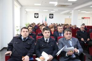 #В МФЦ республики Дагестан прошло расширенное совещание совместно с Управлением по вопросам миграции МВД по РД4