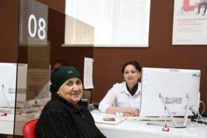 #Подведены итоги конкурса «Лучший многофункциональный центр предоставления государственных и муниципальных услуг в Республике Дагестан» 2017 года.3