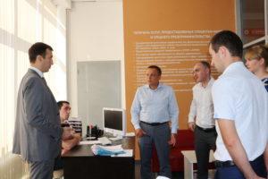 #Сбербанк и МФЦ Дагестана расширяют сотрудничество9