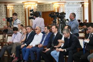 #МФЦ принимает участие в Российском интернет-форум1