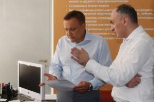 #Сбербанк и МФЦ Дагестана расширяют сотрудничество7