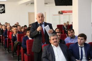 #МФЦ Республики Дагестан за 9 месяцев оказали более 2 млн. услуг9