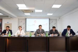 #МФЦ Республики Дагестан за 9 месяцев оказали более 2 млн. услуг1