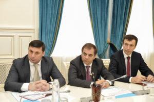 #Директор ГАУ РД «МФЦ в РД» выступил с докладом на заседании комиссии  по реализации указов Президента РФ7