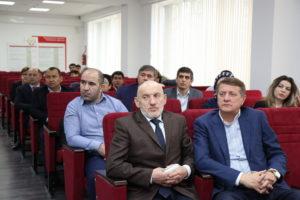 #Выездная сессия Федеральной корпорации МСП проходит в Республике Дагестан8