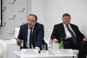 #Выездная сессия Федеральной корпорации МСП проходит в Республике Дагестан2