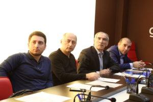 #МФЦ Дагестана принял участие в заседании Федеральной корпорации по поддержке малого и среднего предпринимательства9