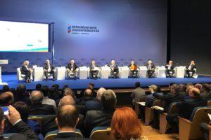 #Премьер — министр Дагестана Артем Здунов встретился Одесом Байсултановым3