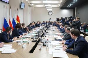 #МФЦ Дагестана принял участие в выездной сессии Корпорации МСП6