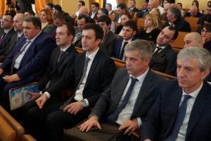 #МФЦ Дагестана принял участие в выездной сессии Корпорации МСП9