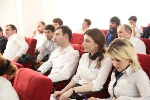 #Совещание с представителями Кадастровой палаты РД7