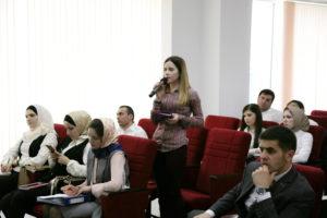 #В МФЦ Дагестана прошел обучающий семинар по вопросам оказания услуг связанных с недвижимостью3