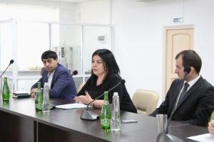 #В МФЦ Дагестана прошел обучающий семинар по вопросам оказания услуг связанных с недвижимостью7